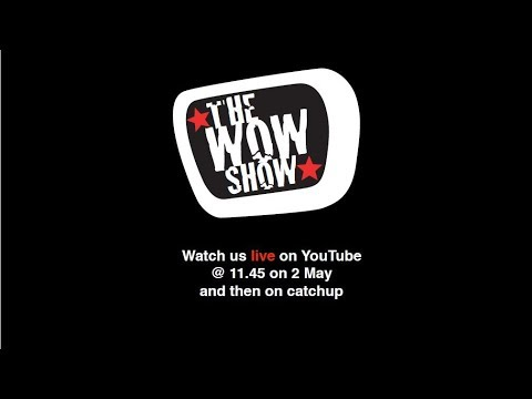 The Wow Show Trailer